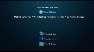 FreeBSD (Metin2) Sanal Sunucu Kurulumu