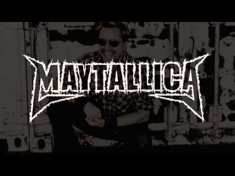 Metallica: James Hetfield - Maytallica 2004 Interview [AUDIO ONLY]