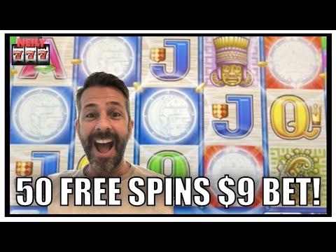 john casino Slot Machine