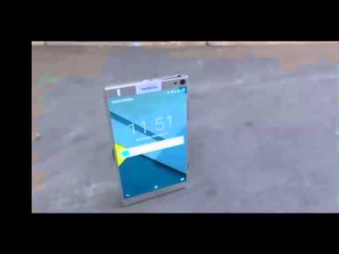 Nokia Android 6.1 5G+5K smartphone 2016 with lollipop and ...