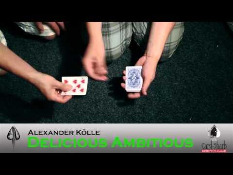 Delicious Ambitious - Alexander Kölle