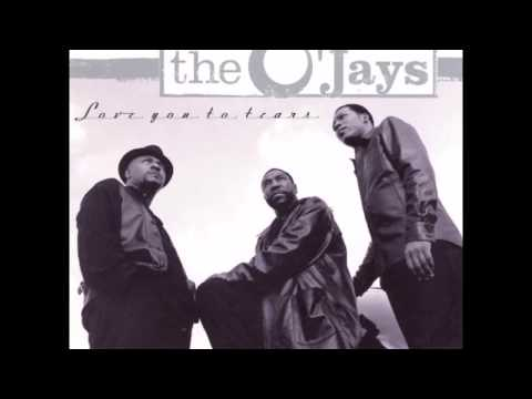 "O'Jay's~ ""  Baby You Know "" 💓~ 1997"
