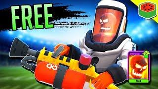 BEST *FREE* MOBILE FPS GAME! | FRAG Pro Shooter