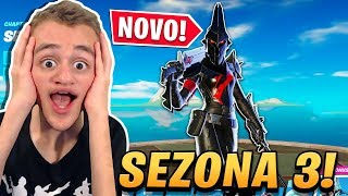 NAJBOLJI BATTLE PASS DO SADA U FORTNITE?! *sezona 3*