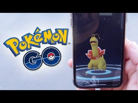 ¡Mi MEGANIUM SHINY! CAPTURO mi MEJOR MEWTWO!! Pokémon GO COMMUNITY DAY #1 [Keibron]