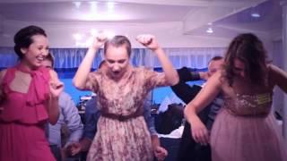 Ведущая свадьбы Ирина Южная