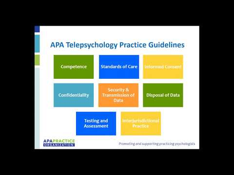 Practicing Telehealth: What is legal and what is not?