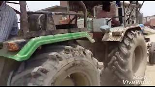 John Deere5050 E Vs New Holland 3630 Tractor Tochan