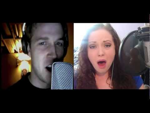 Dangerous Game (From Jekyll and Hyde) -  Cover by Kendra Masonchuck and PTOPhantom