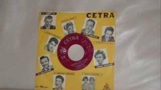 Gino Latilla & Carla Boni -Timida Serenata [Sanremo 1958]