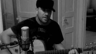 "The Fray - ""Never Say Never"" ACOUSTIC (CHORDS INCLUDED)"