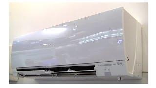 видео Mitsubishi - системы кондиционирования от компании Mitsubishi Electric