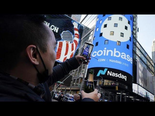 lesz nasdaq kereskedelmi bitcoin hogyan kell átadni bitcoin bankba