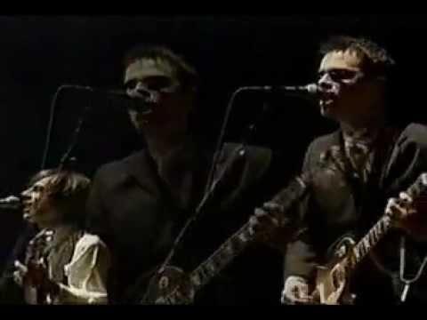 Weezer - Camden, New Jersey - 2002-07-26