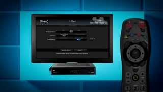 HD Guide Box Settings | Support & How To | Shaw