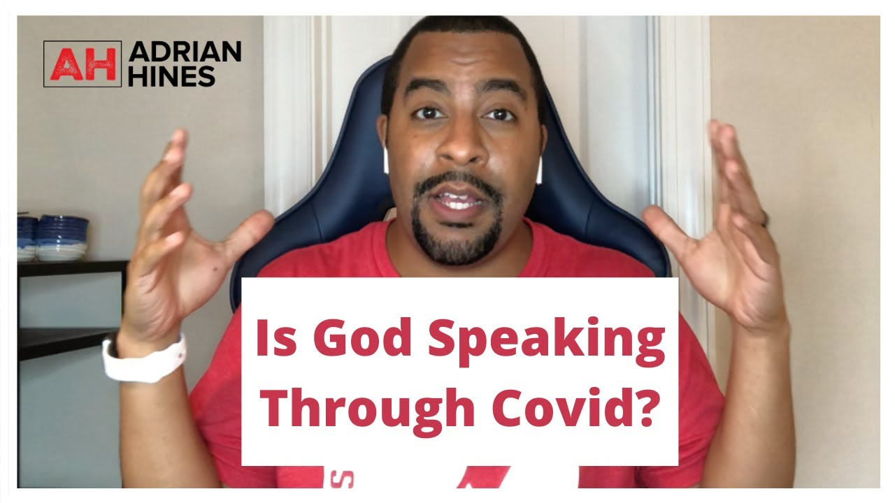 Is God Responsible For Covid?
