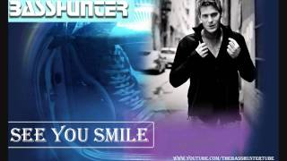 Basshunter - See You Smile (HD Ellinor Cover)