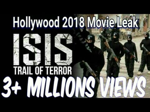 ISIS Hollywood movie in hindi dubbed 2018 2017 Latest Hollywood movie dubbed in hindi and English HD thumbnail