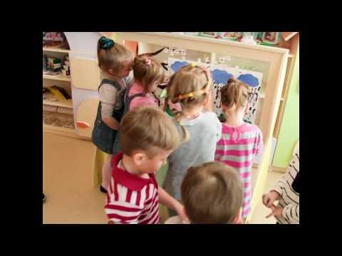 Володимир Гройсман: #Децентралізація. Реконструкція шкіл та садочків