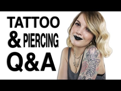 Tatuajes y pircning funnydog tv for Revival tattoo and piercing