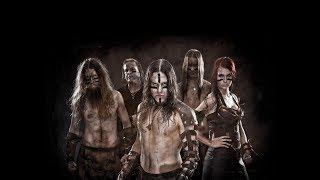Смотреть клип Ensiferum - Two Paths