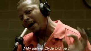 Empire Song - Snitch Bitch - lyrics (feat. Terrence Howard and Petey Pablo) HD