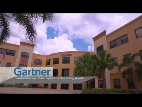 Gartner Inc Doing Business In Florida