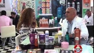 Ukip Cosmetic Beauty Eurasia International Exhibition Cosmetics,Beauty,Hair Thumbnail