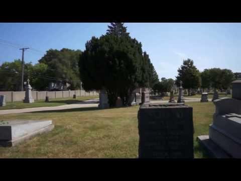 Calvary Cemetery Evanston IL