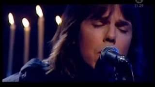 EUROPE - Forever Travelling [Live on Nyhetsmorgon 2006]