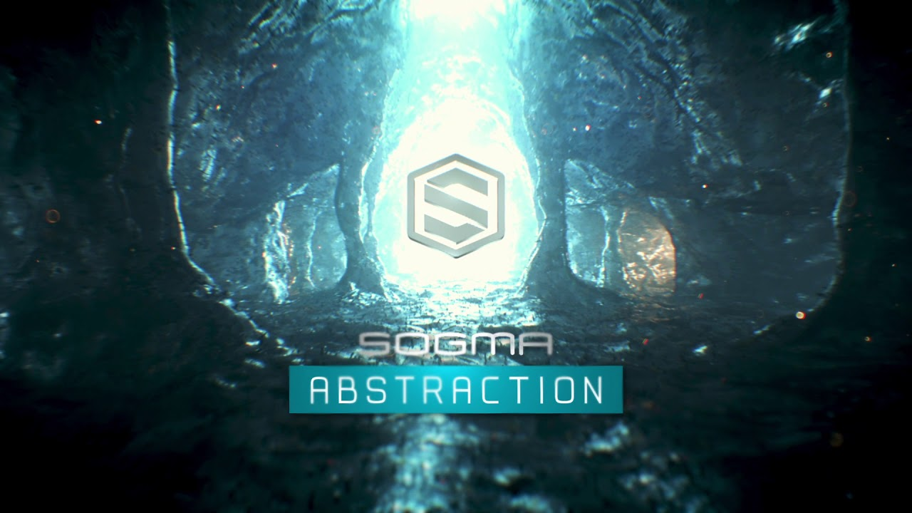 Sogma - Abstraction (Official Audio)