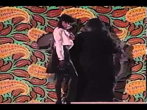 Meli'sa Morgan - Still In Love With You (Video)