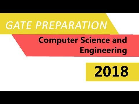 GATE CSE 2018: Software Engineering (Water Fall Model)