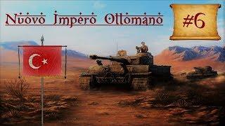 Hearts of Iron 4 Turchia, Nuovo Impero Ottomano: #6