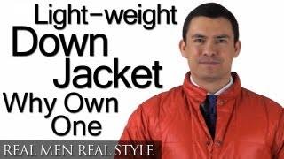 men s lightweight down jacket classic wardrobe piece light weight feather jackets coats