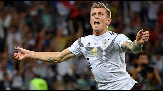 Download Video Cuplikan Gol Jerman Vs Swedia 2-1 | Piala Dunia 2018 MP3 3GP MP4