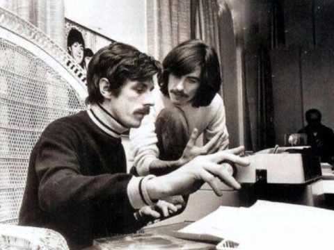 George Harrison and Derek Taylor New Zealand Press Conference Part 2