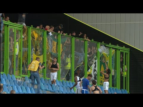 Samenvatting Vitesse - ADO Den Haag (12-05-2018) Play-offs