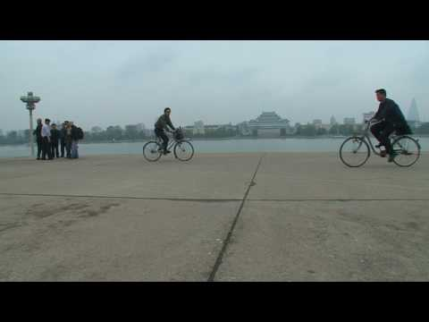Juche tower-bicycle 1 HD