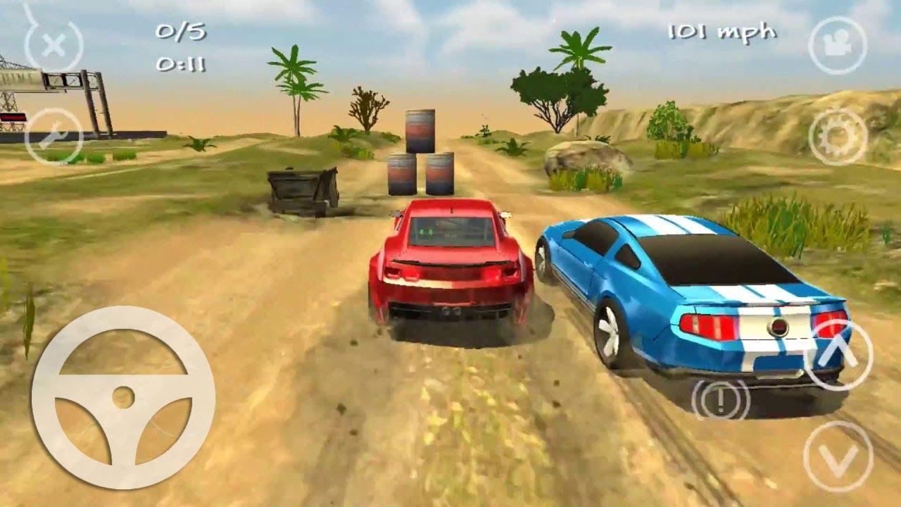 Download Carreras de Coches Fuera de Carretera - Juegos de Carros