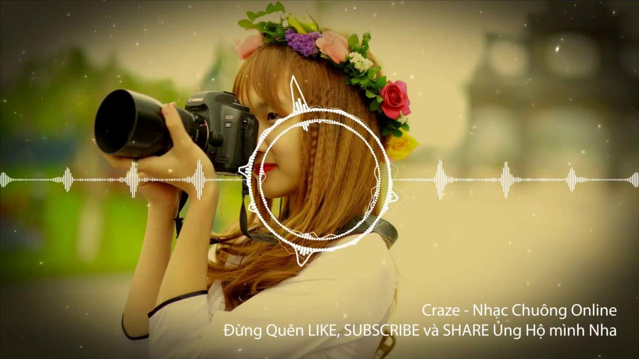 Nhạc Chuông Online – Craze  – Em Chưa 18 – Nhạc Chuông Hay Cho Dế Yêu