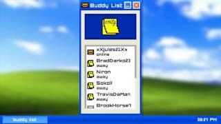 Прохождение Windows XP - Emily Is Away
