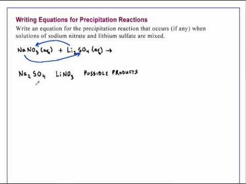 Solving an acid base problem