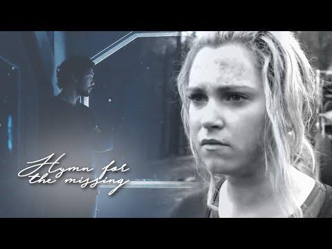 » Hymn for the missing || Bellamy x Clarke
