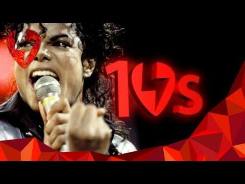 Top 10 Best Selling Michael Jackson Singles
