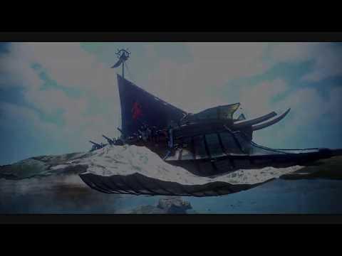Black Desert Online - Khan Guild Boss / #VersusAttack - MENA