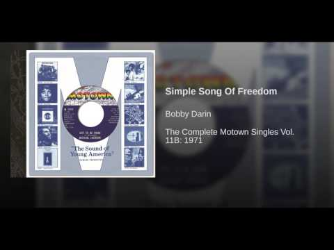 Simple Song Of Freedom