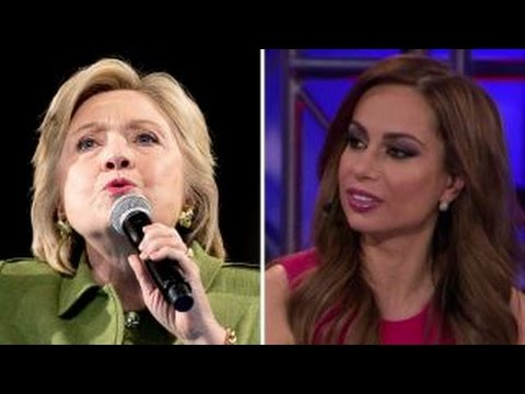 Julie Roginsky: The missing link for Clinton is white men