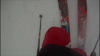 K2 HellBent w/action cam