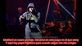 Good Guy - Eminem ft Jessie Reyez Subtitulada en español